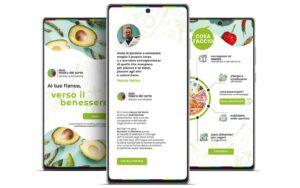 Nutrizionista a Pescia, Monsummano e Villa Basilica Brochure B Dott. Mauro Del Sarto